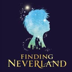 finding neverland character analysis