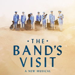 Image result for the band's visit musical