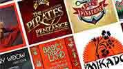 Show Guides | Operettas