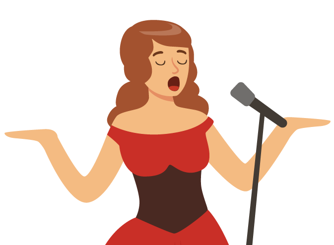 Audition Songs | StageAgent