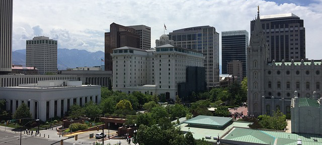 Theatre Companies in Salt Lake City