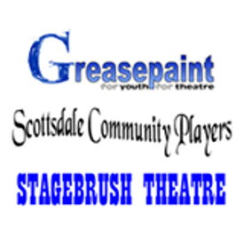 Greasepaint Youth Theatre
