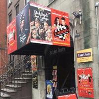St. Luke's Theatre