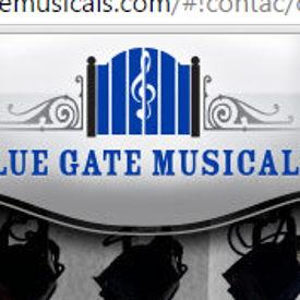 Blue Gate Musicals