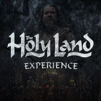 The Holy Land Experience-TBN