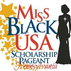Miss Black Pennsylvania USA