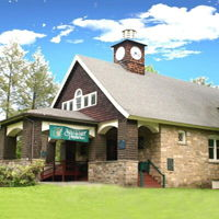 The Shawnee Playhouse