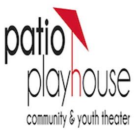 Patio Playhouse