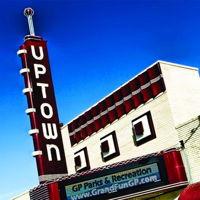Uptown Theater - Grand Prairie