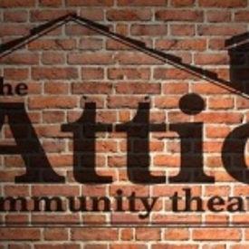 Attic Community Theater -  J.D. Theatricals