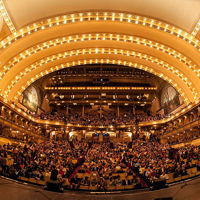 Auditorium Theatre - Roosevelt University