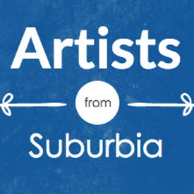 Artists From Suburbia