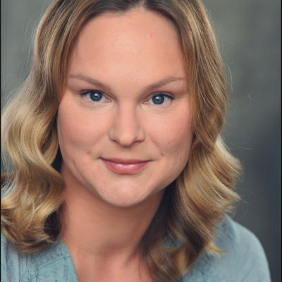Caitlin Strom-Martin