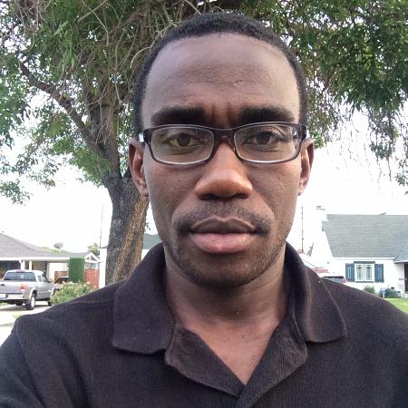George  Esiamah
