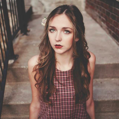 Hailey Young Actor Singer Model Stageagent
