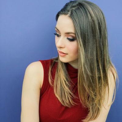 Kaitlyn Rouse