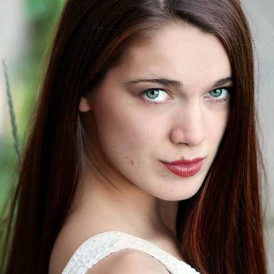 Kayla Marie Mudgett