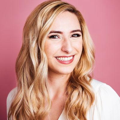 Lauren Sweet