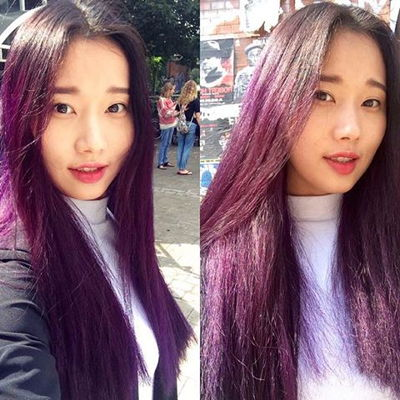 Lina Yang