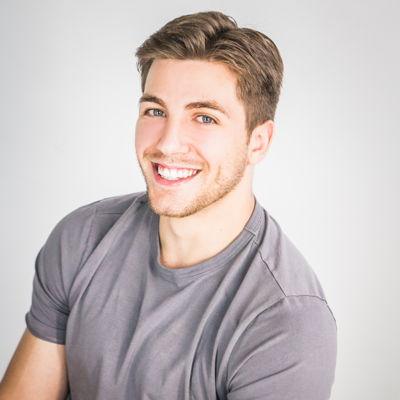 Lucas Blakely
