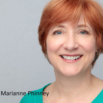 Marianne Phinney