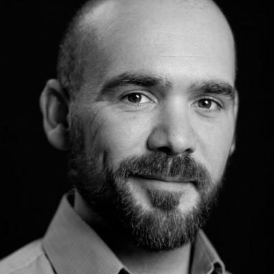 Michael  McCalip