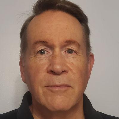 Neil Gustafson