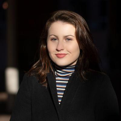 Paige Naumnik