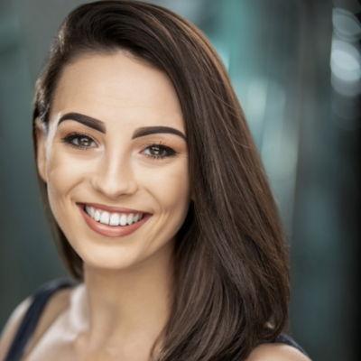 Rebecca Frew