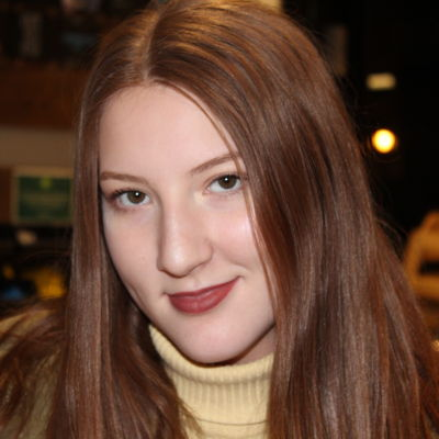 Sarah Anne Munson