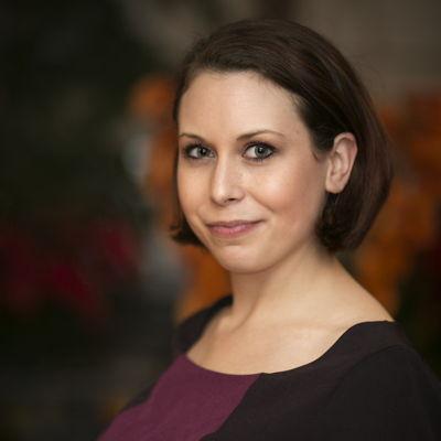Sarah Sapperstein