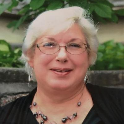 Susan BUTTERMARK