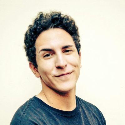 Zach Faust