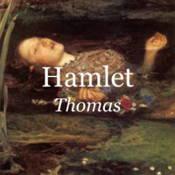 Beginner's quiz for Ambroise Thomas's Hamlet
