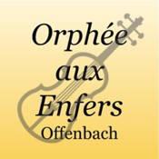 Advanced quiz for Orphée aux Enfers