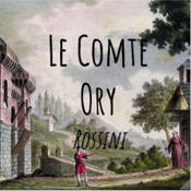 Beginner's quiz for Le Comte Ory