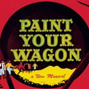 Beginner's quiz for Paint Your Wagon