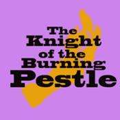 Burning Pestle Basics