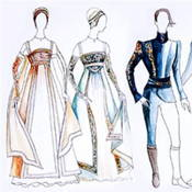 Lesson: Introduction to Costume Design