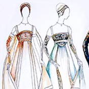 Careers: The Costume Designer