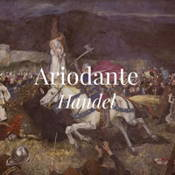 Advanced quiz for Ariodante