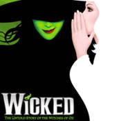 Character Quiz on Wicked's Elphaba