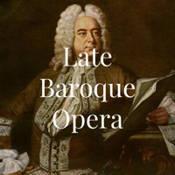 Late Baroque Opera Quiz