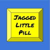 Beginner's Quiz for Jagged Little Pill