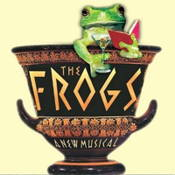 Beginner's Quiz for The Frogs