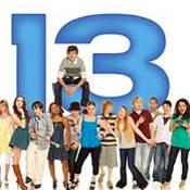 Intermediate Quiz: Thirteen