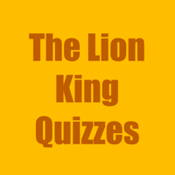 Character Quiz on Lion King's Simba