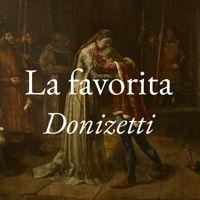 Advanced quiz for La Favorita