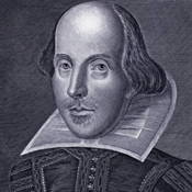 Getting up to speed with the Bard...William Shakespeare