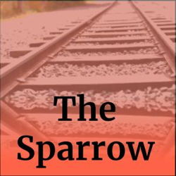 The Sparrow logo